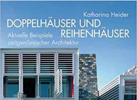 Book 'Doppel und Reihenhäuser ' / 2006