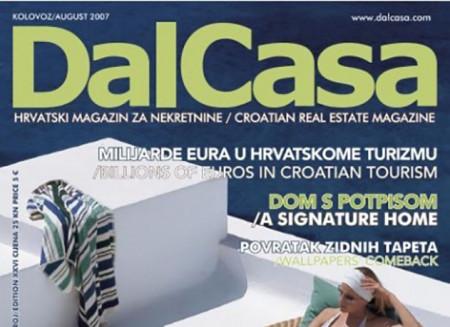 DalCasa / 2007
