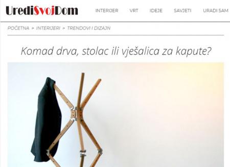 Uredi svoj dom / 2012