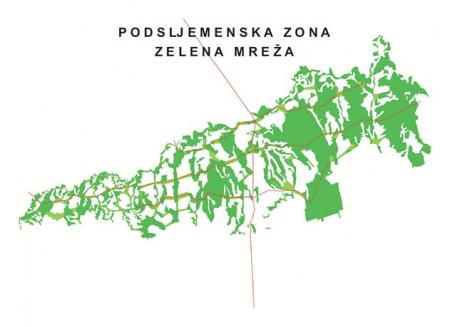 izlaganje: Volumen / Zelena mreža / 2005