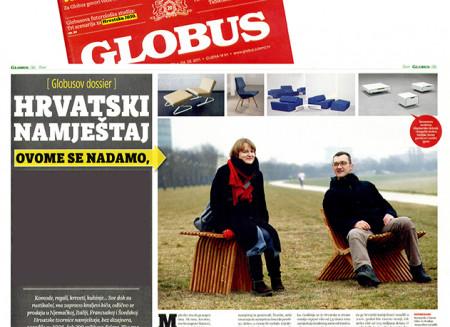 Globus / 2011