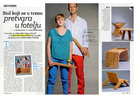 Home&Design / 2011