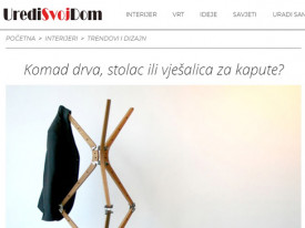 Design your home / 2012