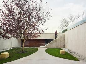 团体展览–皮兰(Piran)美术馆的第30个皮兰(Piran)建筑日/ 2012