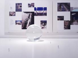 萨格勒布工艺美术博物馆团体展览——潜水俱乐部概念/ 2013