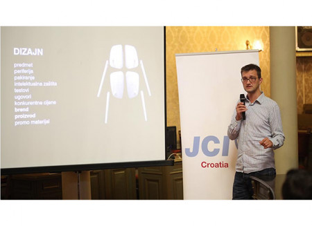 Lecture: Protect Your Idea! / 2014