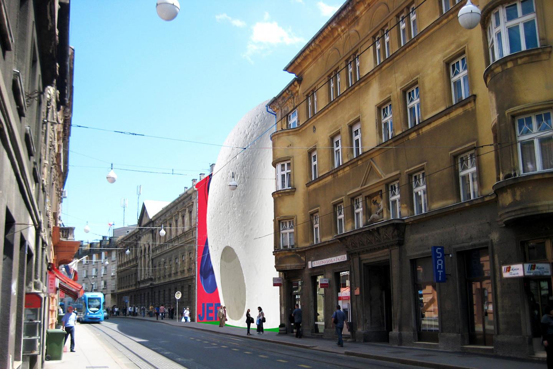 ALU Artforum Zagreb • interpolation