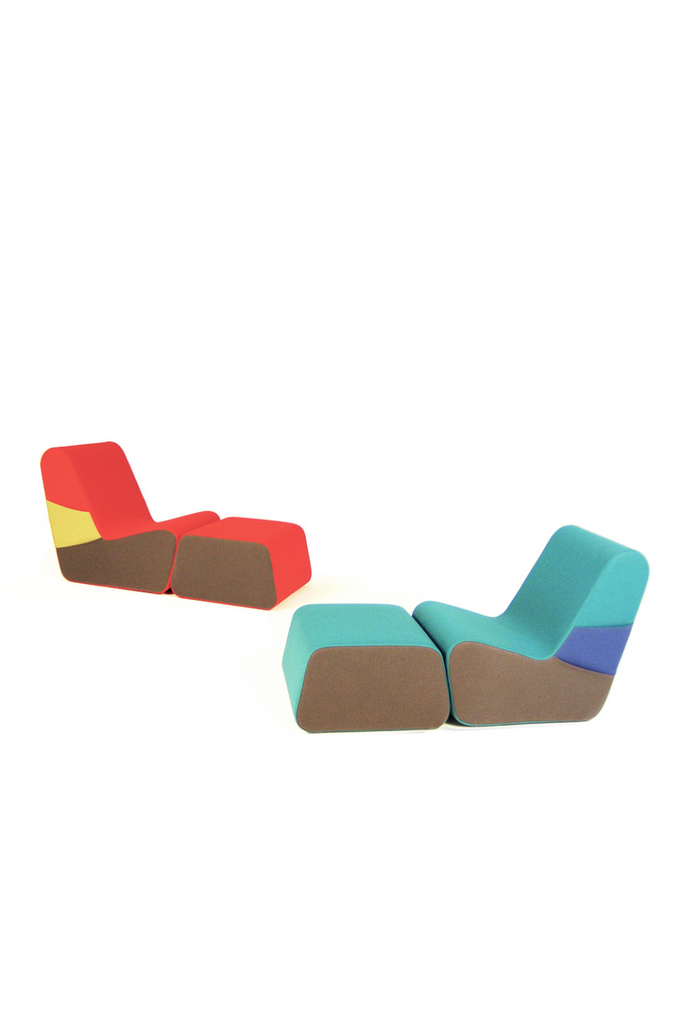 Blanka chair • large and medium