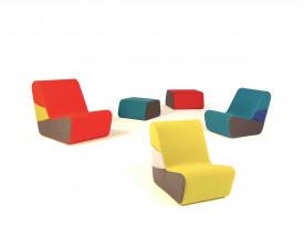 Fotelja Blanka