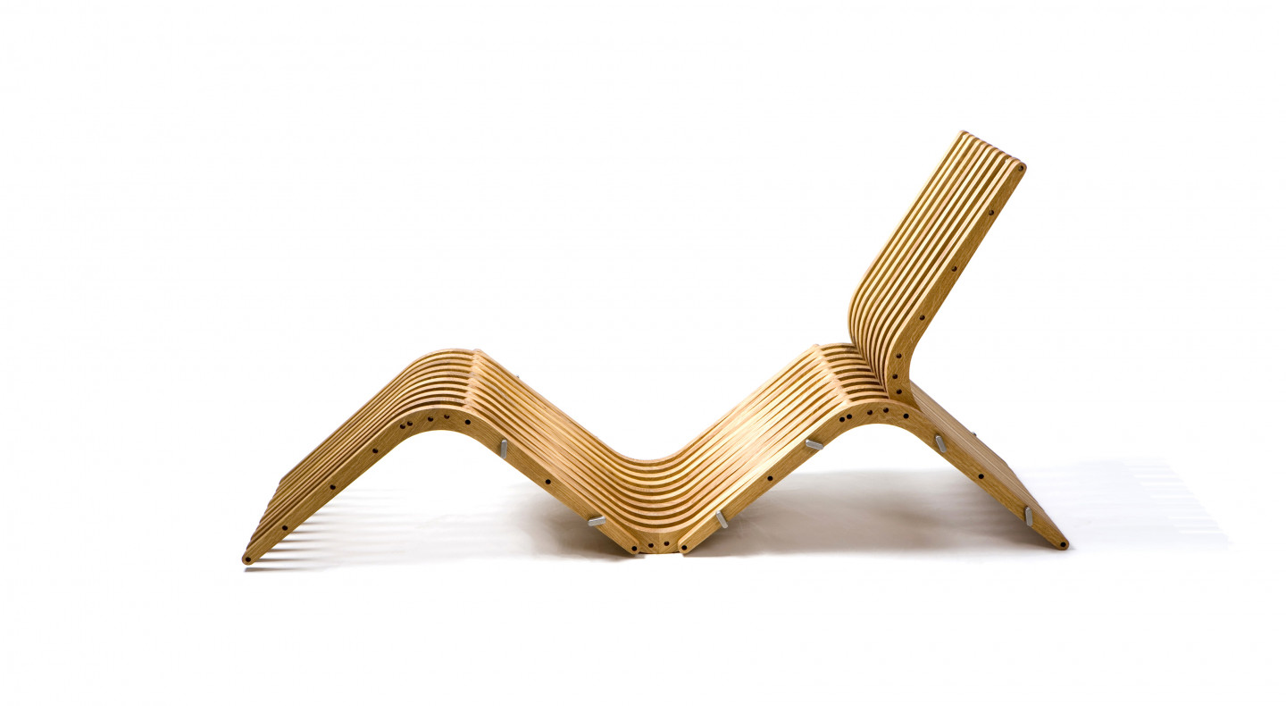 boomerang • interactive furniture