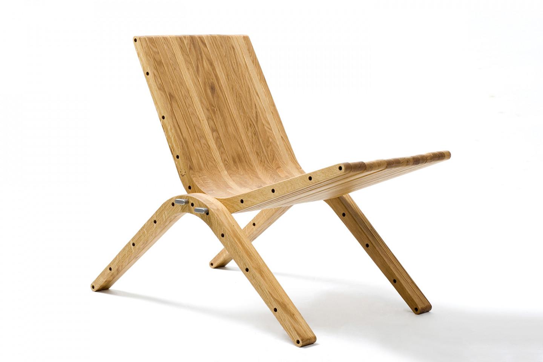 boomerang • lounge chair