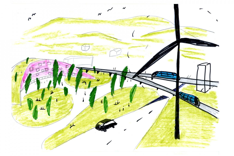center Zabok • eco-digital city