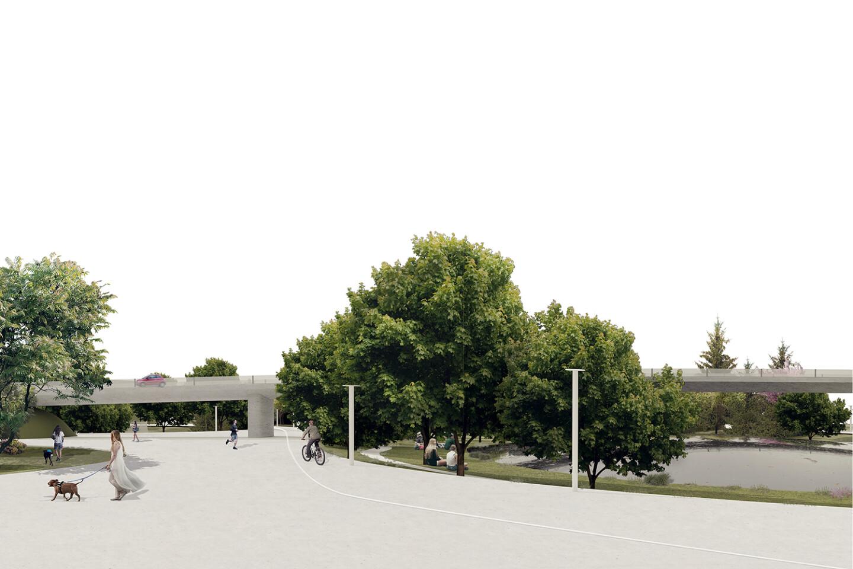 Korana • park