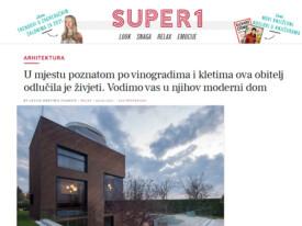Super 1 / 2021