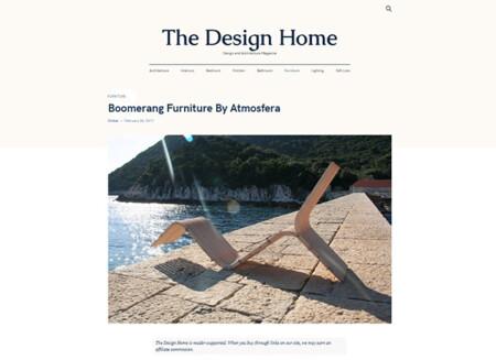 The Design Home / 2011