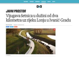 Jutarnji list - Dom&Dizajn/ 2021