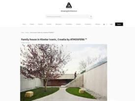 Amazing Architecture / 2021